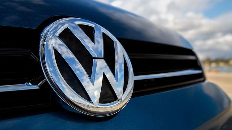 Volkswagen va primi despăgubiri de 11,2 milioane de euro de la fostul CEO