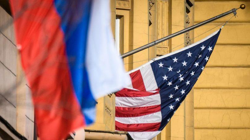 SUA: Dacă Rusia va continua să acţioneze nesăbuit, vom răspunde