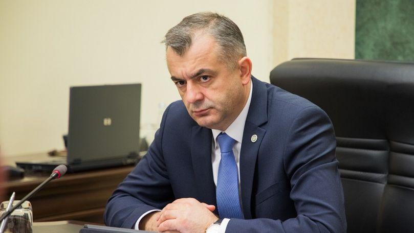 Ion Chicu, internat la reanimare: Prima reacție a fostului premier