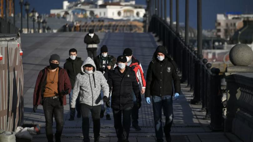 Moldovenii care se află ilegal în Rusia mai au 5 zile ca să plece
