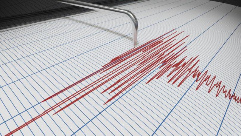 Cutremur cu magnitudinea 6,1 în Peru: Cel puțin 40 de răniți, aproape 200 de case avariate