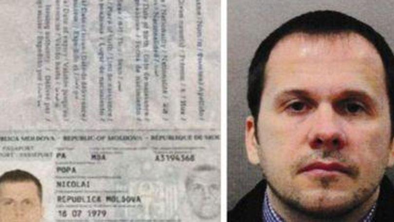 Premierul Ciocoi anunță cum spionul rus a folosit pașaportul moldovenesc