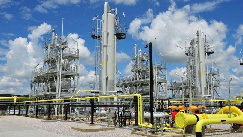 Preţurile gazelor naturale continuă să crească în Europa