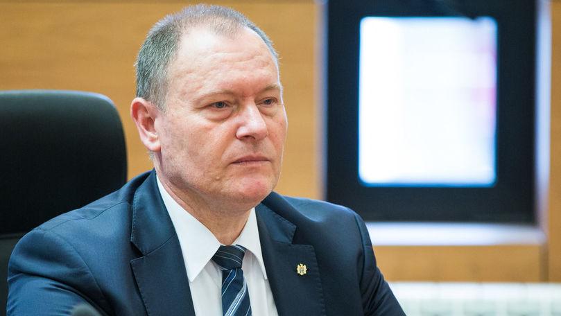 Premierul interimar a explicat de ce vrea stare de urgență în R. Moldova