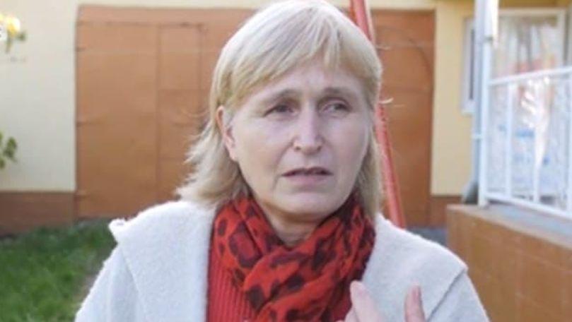 Istoria profesoarei care a predat 45 de ani, dar acum trăiește în Italia
