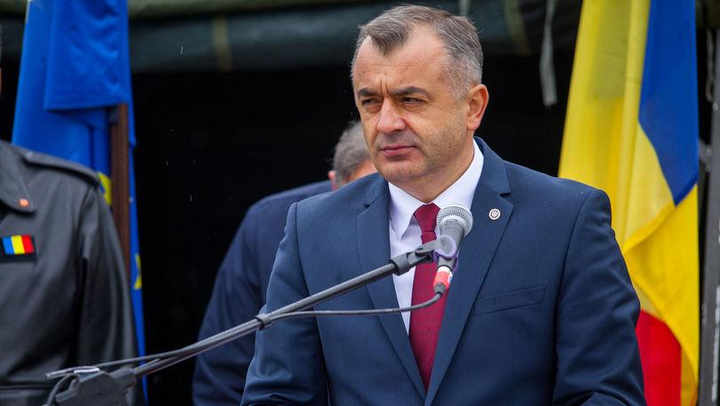 Chicu ar putea rămâne fără cetățenie română: ANC examinează cererea