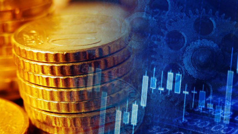 Ministerul finanțelor a plasat obligațiuni de 78,1 milioane de lei