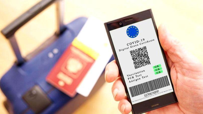 Certificatul digital european COVID-19 intră oficial în vigoare în UE