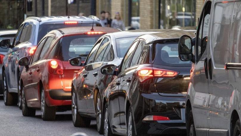 Ce mașini ar putea să fie interzise în România de la 1 ianuarie 2021
