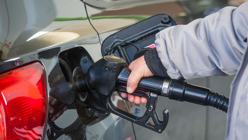 Scumpire a doua zi consecutiv la o rețea PECO: Preț nou la benzină