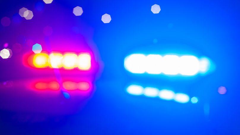 Descoperire macabră în Capitală: Un bărbat și-a găsit iubita moartă