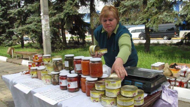 Proiectul Cumpără produse transnistrene, prelungit la Tiraspol