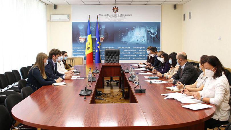 O misiune a Băncii Mondiale în domeniul energetic se află la Chișinău