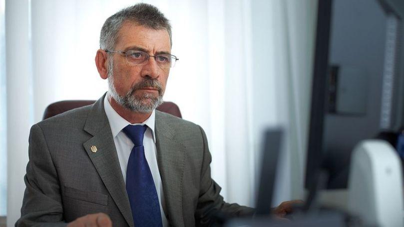 Tudor Deliu anunță înregistrarea în Parlament a Legii Magnitsky