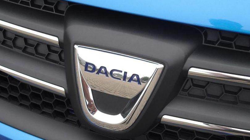 Noul model cu 7 locuri al mărcii Dacia se va numi Jogger: Când va fi lansat oficial
