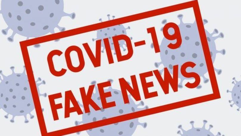 Cele mai bizare știri false despre COVID-19 și ce învățăm din asta