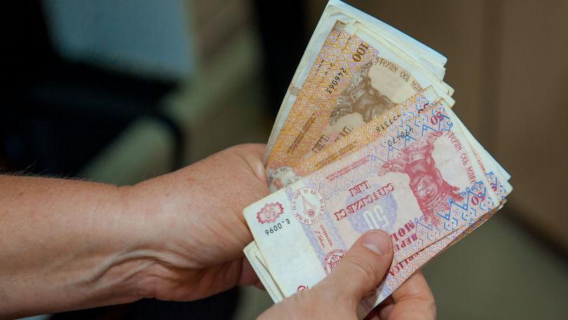 Creditele se scumpesc: BNM luptă cu prețurile și majorează rata de bază