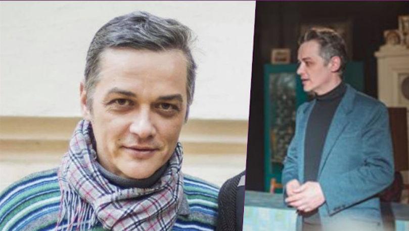 Actorul Vlad Ciobanu Care Se Tratează De Cancer La Iași Infectat Cu Covid 19