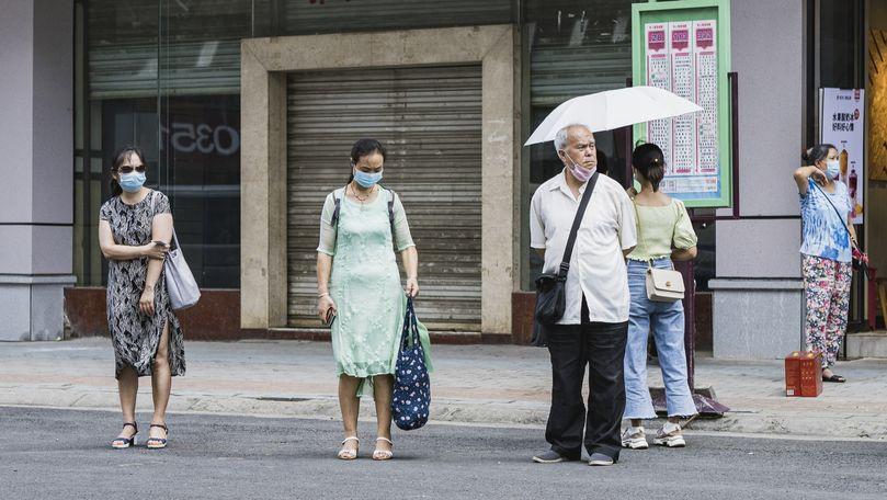 OMS trimite o echipă în China pentru a afla originea coronavirusului