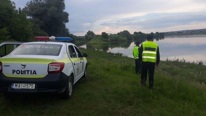Polițiștii continuă acțiunile de combatere a braconajului piscicol