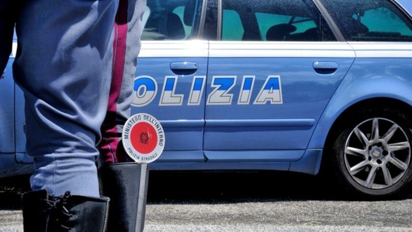 O moldoveancă, arestată și acuzată în Italia de recrutare și exploatare
