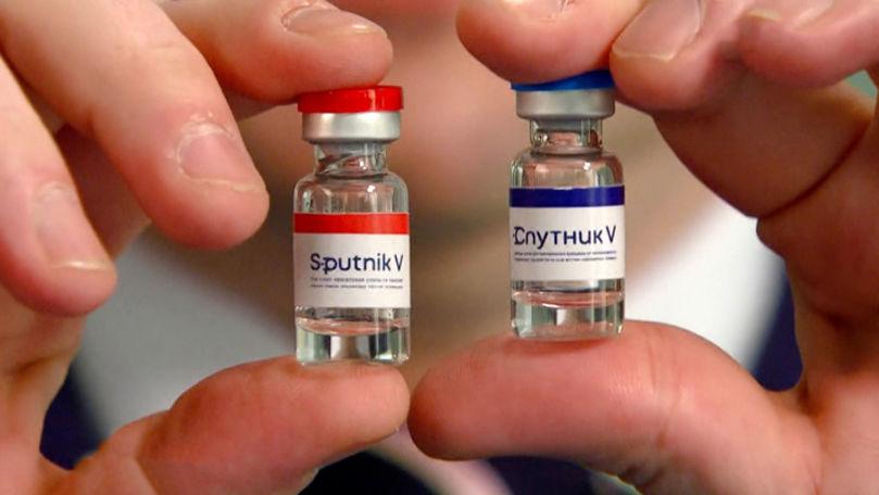 Cum au fost repartizate dozele de vaccin Sputnik V în raioanele din țară