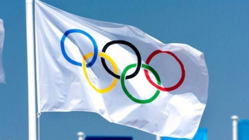 Cu cât a fost vândut la licitație desenul original al drapelului olimpic