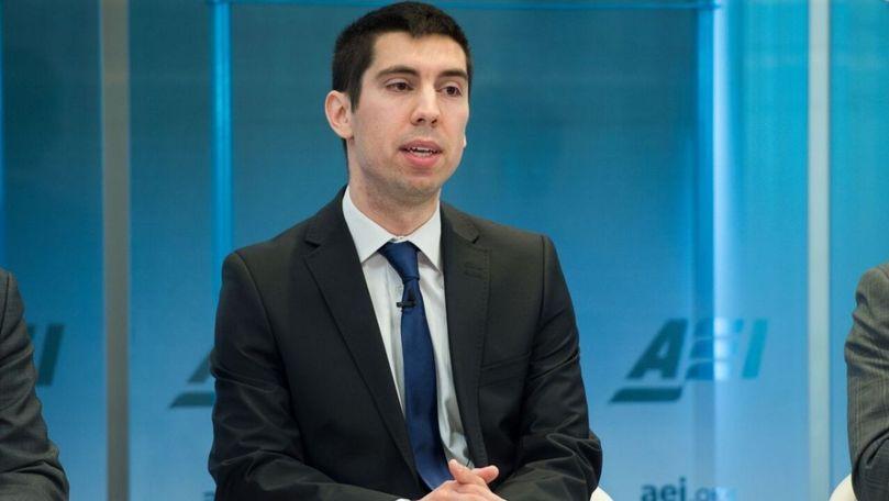 Vicepreşedintele Parlamentului: Nu e un secret că şeful CNA va fi demis