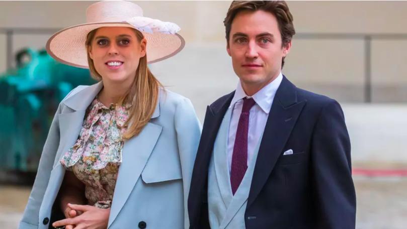Familia regală britanică se mărește: Prințesa Beatrice a născut o fetiţă