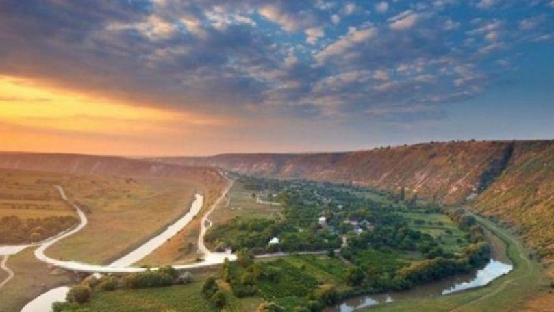 Un nou traseu turistic, inclus pe harta din Republica Moldova