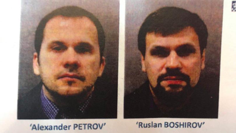 Scandalul Rusia-Cehia: Un agent GRU avea cetățenia Republicii Moldova