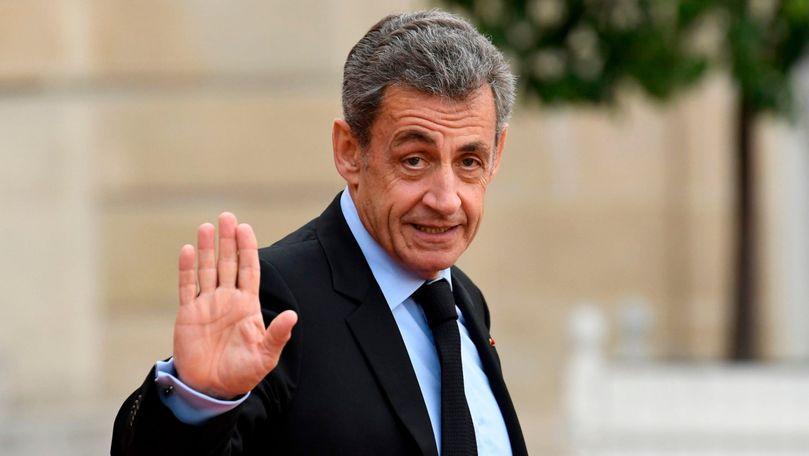 Nicolas Sarkozy, învinuit de corupție: Ex-președintele, judecat la Paris