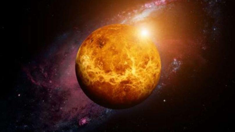 Studiu: O zi durează mai mult decât un an pe planeta Venus