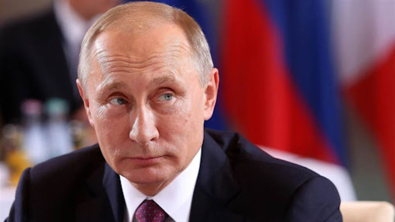 Partidul lui Putin susține că a câștigat două treimi din voturi