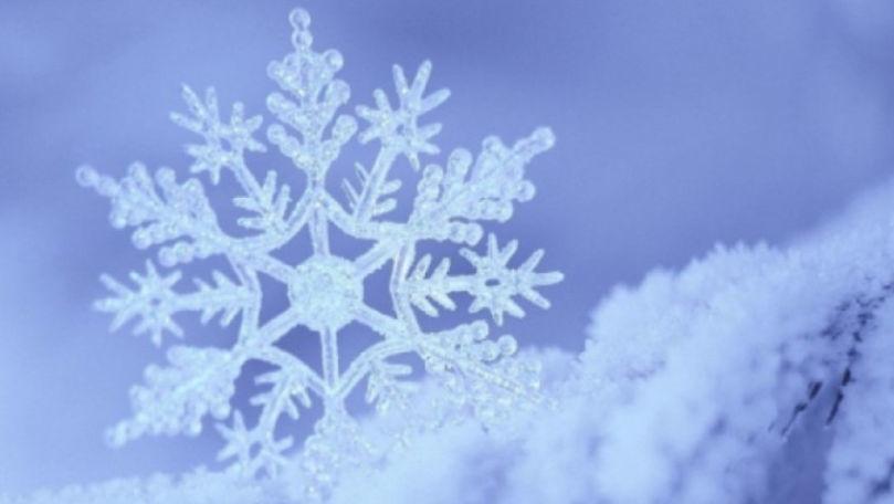Vine adevărata iarnă în Moldova? De la o luni vor începe să cadă fulgi