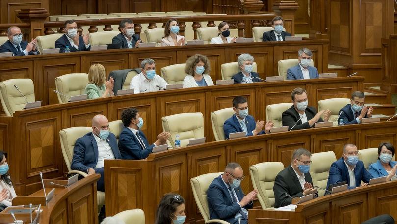 Parlamentul se va reuni joi în ședință plenară: Ordinea de zi