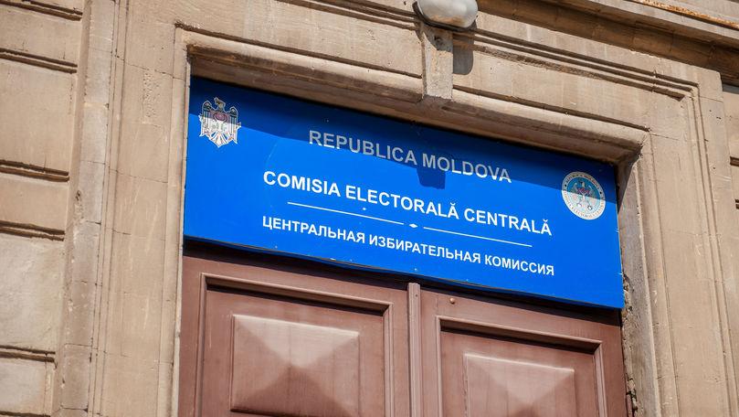 CEC și-a schimbat decizia: Încă 7 secții de votare pentru diasporă