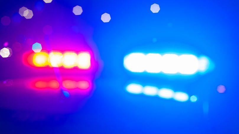 Accident la Criuleni: Un bărbat de 73 de ani s-a izbit într-un gard