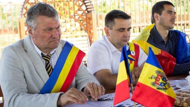 Donația unei comune din România pentru un sat din R. Moldova