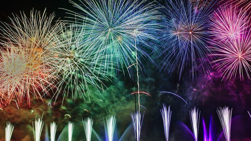 Anul Nou cu până la plus 10 grade Celsius: Cum va fi vremea de Revelion