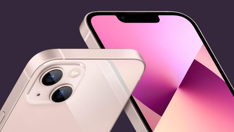 Apple ar putea reduce producția de iPhone 13: Deficit global de cipuri