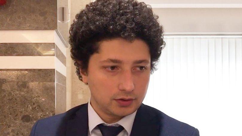 Deputatul Radu Marian, despre reglementarea produselor cu tutun încălzit