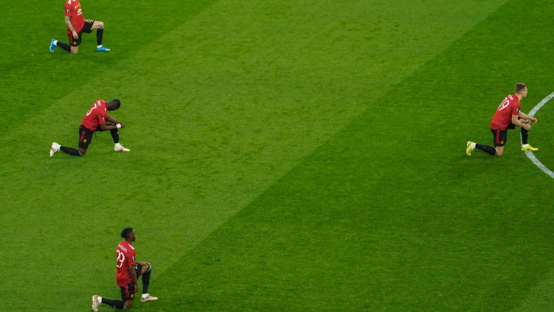 Jucătorii Ungariei nu vor îngenunchea înainte de începerea meciurilor