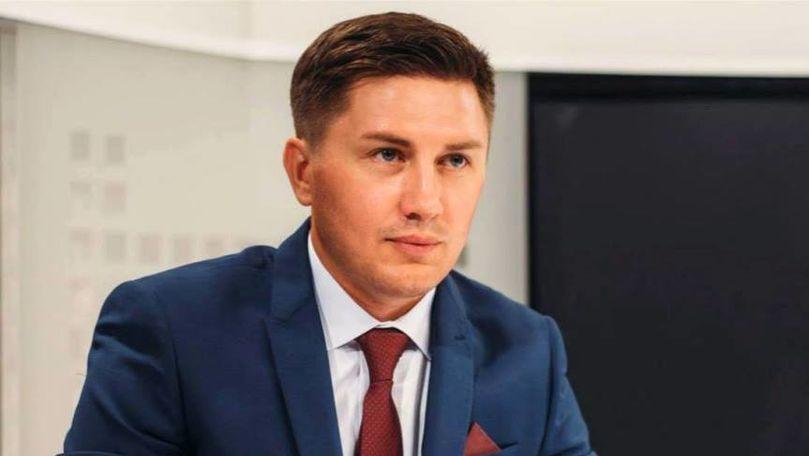 Un deputat român cere să fie retrasă cetățenia română a lui Chicu