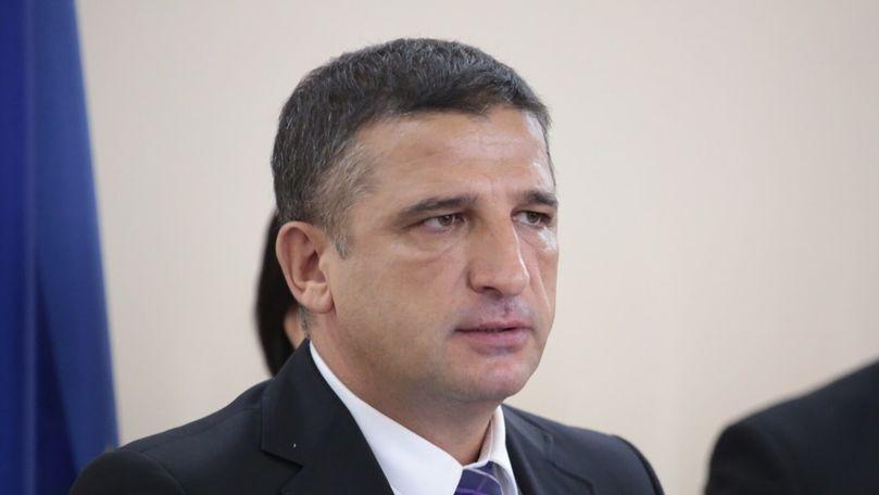 Țurcanu: Sistemul va încerca să se salveze de eventuale sancțiuni