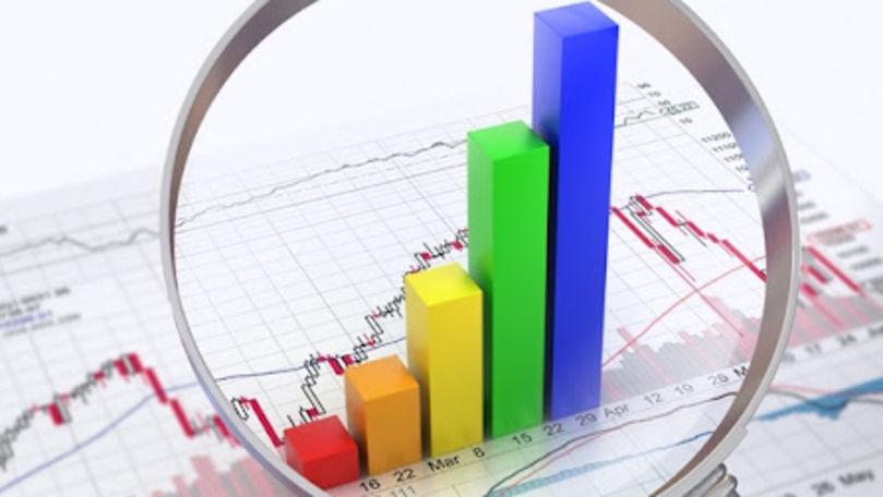 Raport: Economia națională înregistrează o tendință clară de recuperare