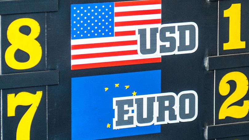 Curs valutar 31 iulie 2021: Cât valorează un euro și un dolar