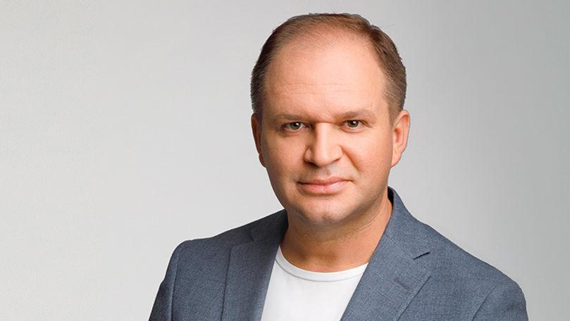 Ion Ceban, mesaj de Hramul orașului: Chișinăul suntem chiar noi