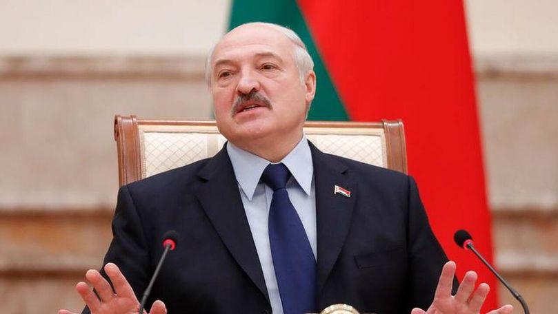 Mesajul lui Lukașenko pentru R. Moldova când i-a spus adio ambasadorului