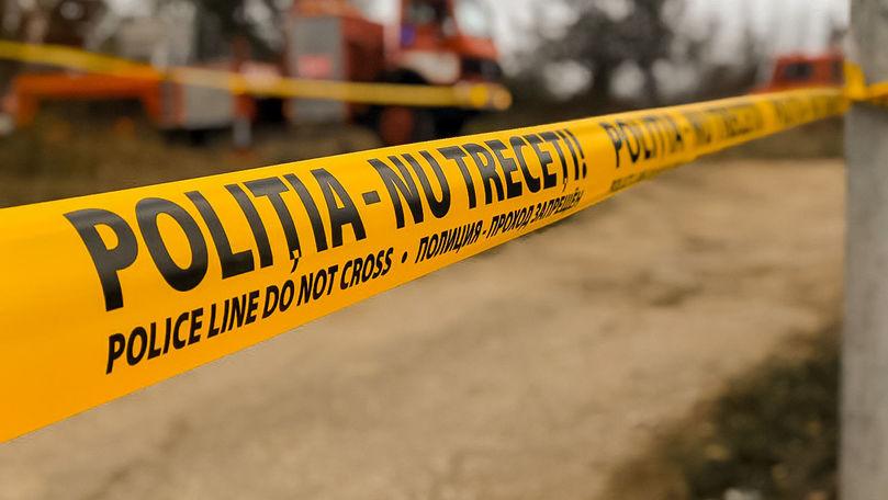 Cadavrul unei femei dispărute a fost gasit într-un lac din Vulcăneşti